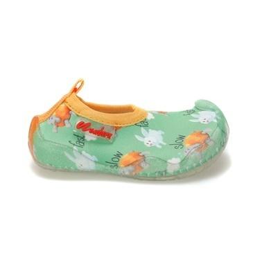 Newborn Ayakkabı Turkuaz